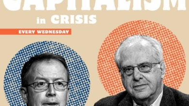 Photo of Capitalism in Crisis: Economics and the Rise of Fascism
