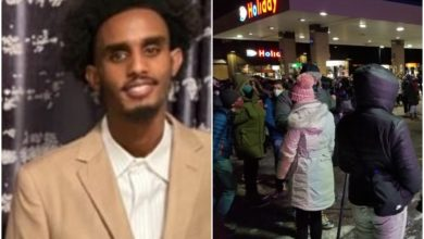 Photo of Minneapolis police kill another Black man, sparks protests