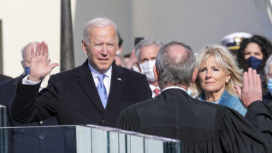 Photo of PSL Statement: What's Behind Biden's Executive Orders?