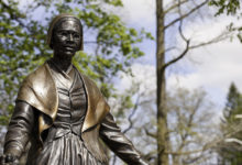 Photo of Sojourner Truth's Massachusetts days