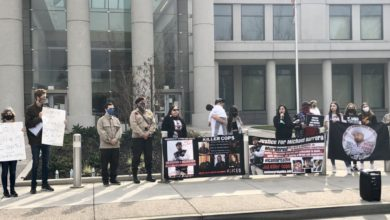 Photo of Family, supporters mark fourth anniversary of police killing