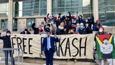 Photo of Wrongly jailed Queens youth organized own defense from prison: Free Prakash Churaman!