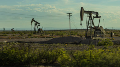 Photo of New Mexico oil and gas companies sued for environmental damage