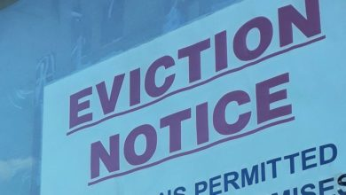 Photo of Centers for Disease Control extends eviction moratorium