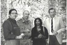 Photo of Fallece Ramsey Clark: Fiscal general convertido a antiimperialista
