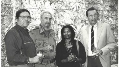 Photo of Fallece Ramsey Clark: Fiscal general convertido a antiimperialista