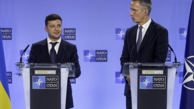 Photo of Ukraine in NATO? U.S.-led military alliance considers explosive move
