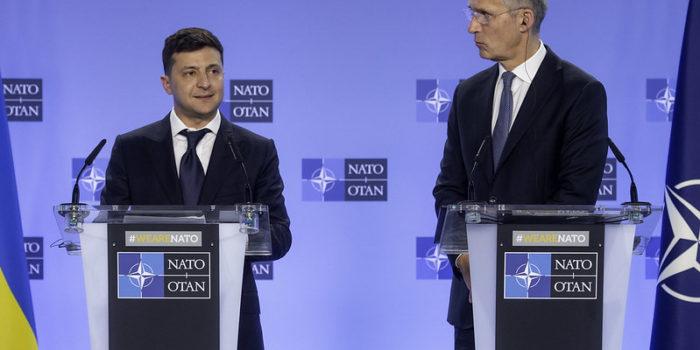 Ukraine in NATO? U.S.-led military alliance considers explosive move