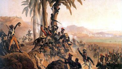 Photo of The 1811 Louisiana slave rebellion and the struggle in Haiti