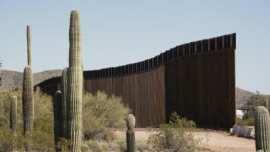 Photo of What happened to Trump's border wall?