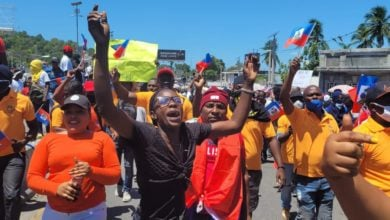 Photo of The Real Story: Haiti — Imperialism Meets Resistance!