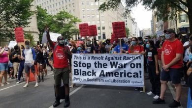 Photo of Guilty! People's uprising wins justice for George Floyd