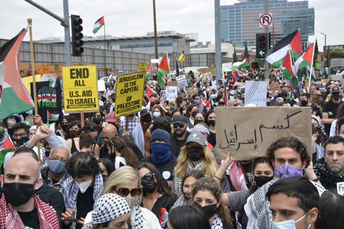 Photo of Nakba 73: Actions in 75+ US cities remember the Palestinian 'Catastrophe' of 1948