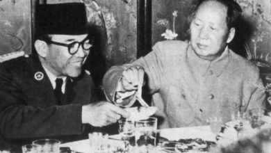 Photo of The Real Story: Understanding China's Foreign Policy — 1959-1965