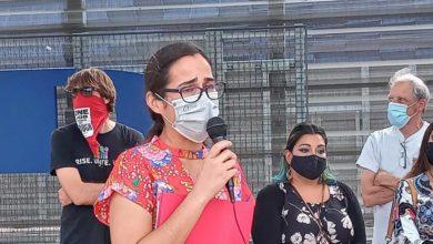 Teacher Rally in San Antonio