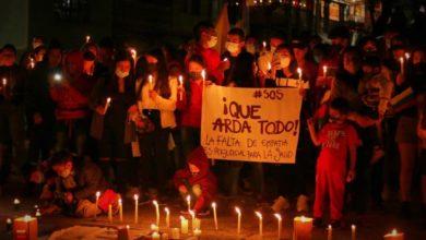 Photo of Rebellion sweeps Colombia despite deadly repression
